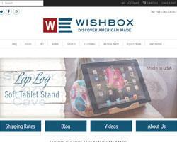 Wishbox Discount Code 2018