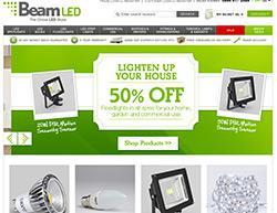 Beam LED Discount Code 2018