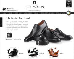 SHOEPASSION Coupon 2018