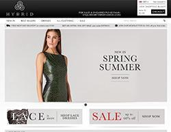 Hybrid Fashion Discount Code 2018