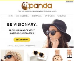 Panda Sunglasses Discount Code 2018