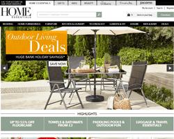 Home Essentials Discount Code 2018