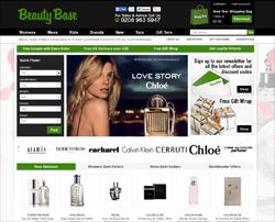 Beauty Base Voucher Code 2018
