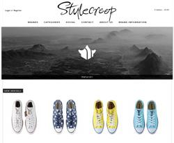 Stylecreep Discount Code 2018