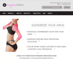 Hourglass Express Promo Codes 2018