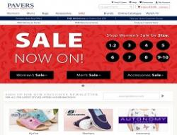 Pavers Shoes Discount Code 2018