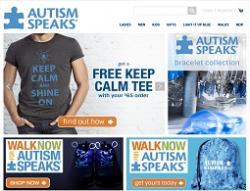 Autism Speaks Promo Code 2018