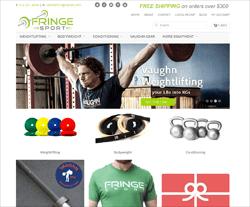 Fringe Sport Discount Codes 2018