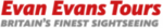 Evan Evans Tours Discount Codes & Deals