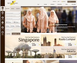 Royal Brunei Airlines Discount Code 2018
