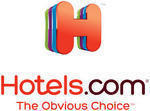 Hotels.com UK Discount Codes & Deals