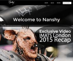 Nanshy Discount Code 2018