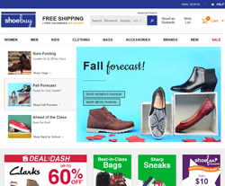 Shoes.com Promo Codes & Coupons 2018