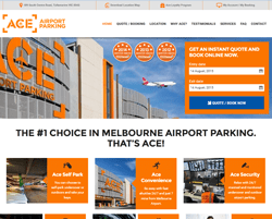Ace Airport Parking Promo Codes 2018