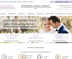 Wedding Rings Direct Discount Code 2018