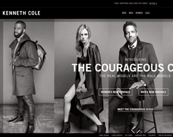 Kenneth Cole Promo Codes 2018