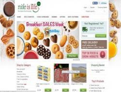 Nifeislife Discount Code 2018