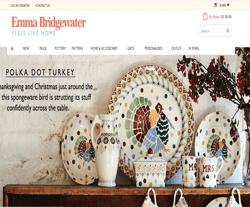 Emma Bridgewater Discount Code 2018