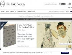 The Folio Society Discount Codes 2018