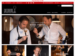 Riedel Coupon 2018