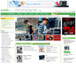 YesAsia Coupon Codes 2018