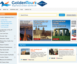 Golden Tours Promo Codes 2018
