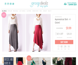 Groopdealz Promo Codes 2018