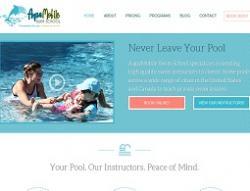 AquaMobile Swim School Promo Codes 2018