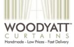 Woodyatt Curtains Discount Codes & Deals