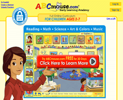 ABCmouse.com Coupons 2018