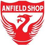 Anfield Shop Promo Codes & Deals