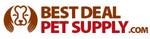 Best Deal Pet Supply Promo Codes & Deals