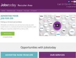 Jobstoday Discount Code 2018