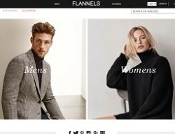 Flannels Discount Code 2018