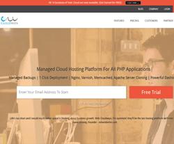 Cloudways Promo Codes 2018