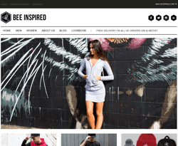 Bee Inspired Clothing Discount Codes 2018
