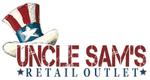 Uncle Sam's Retail Outlet Promo Codes & Deals