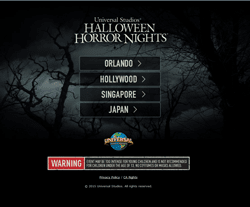 Halloween Horror Nights Coupons 2018