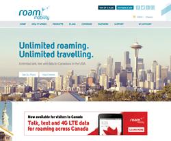 Roam Mobility Promo Codes 2018