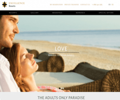 Excellence Resorts Promo Codes 2018