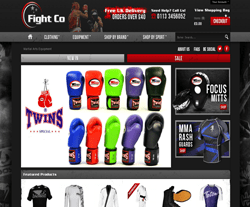 Fight Co Discount Code 2018