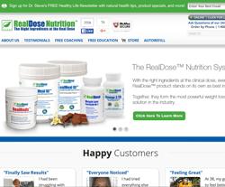 RealDose Nutrition Promo Codes 2018