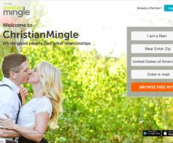 Christian Mingle Promo Codes 2018