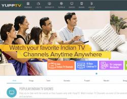 YuppTV Coupons 2018