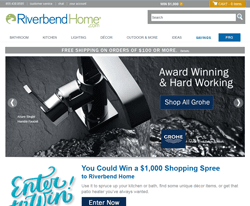 Riverbend Home Promo Codes 2018