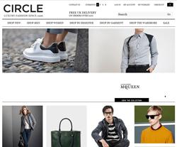 Circle Fashion Discount Code 2018
