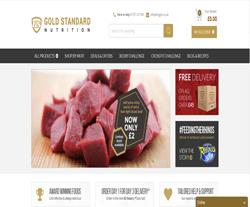 Gold Standard Nutrition Discount Code 2018