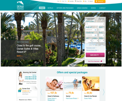 Dunas Hotels & Resorts Discount Code 2018