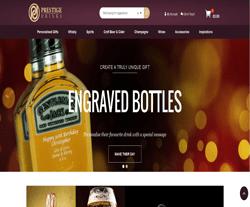 Prestige Drinks Discount Code 2018
