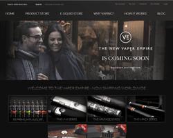 Vaper Empire Promo Codes 2018